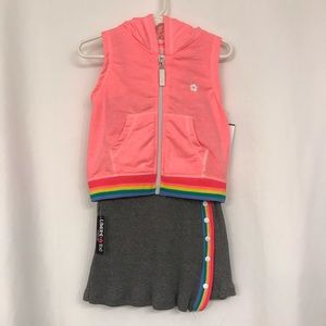 NWT Limited Too outfit